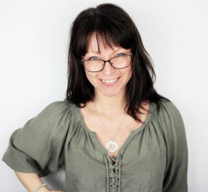 Carina Grönholm, ViDuNi-Din coaching Ledarskapsstöd och coaching
