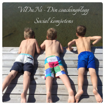 Social kompetens